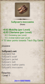 Sullyvan buts